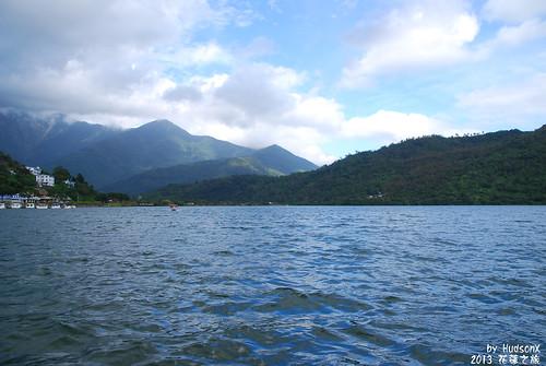 美麗鯉魚潭(2)