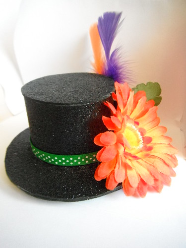 Mini top hat #1