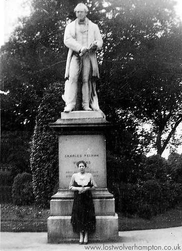 West Park 1932