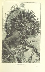 Image taken from page 73 of 'Redskin and Paleface. Romance and adventure of the Plains. ... With twelve illustrations'