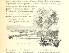 """British Library digitised image from page 273 of """"Autour de la Méditerranée ... Illustrations par A. Chapon, etc"""""""