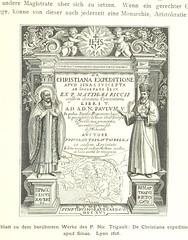 Image taken from page 225 of 'Kulturgeschichte ... Vierte Auflage. Neu bearbeitet von M. von Brandt [and others], etc'