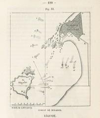 """British Library digitised image from page 206 of """"Bataille de terre et de mer jusques et y compris la bataille de l'Alma, etc"""""""