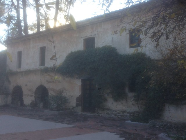 California Historical Landmark #302