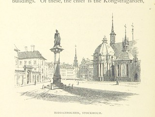 Image taken from page 102 of 'Sketches in Holland and Scandinavia'