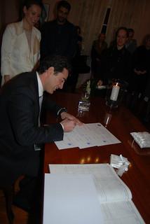 Viktoria & Alexs' Wedding