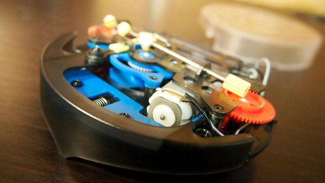 Robot vacuum cleaner_8
