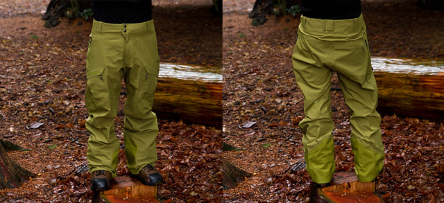 Patagonia Men s Untracked Pants Review - SnowBrains d250f8d27