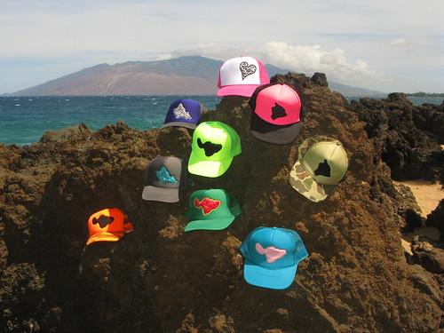 Oneloa Hats Maui Photo Courtesy of Oneloa Hats