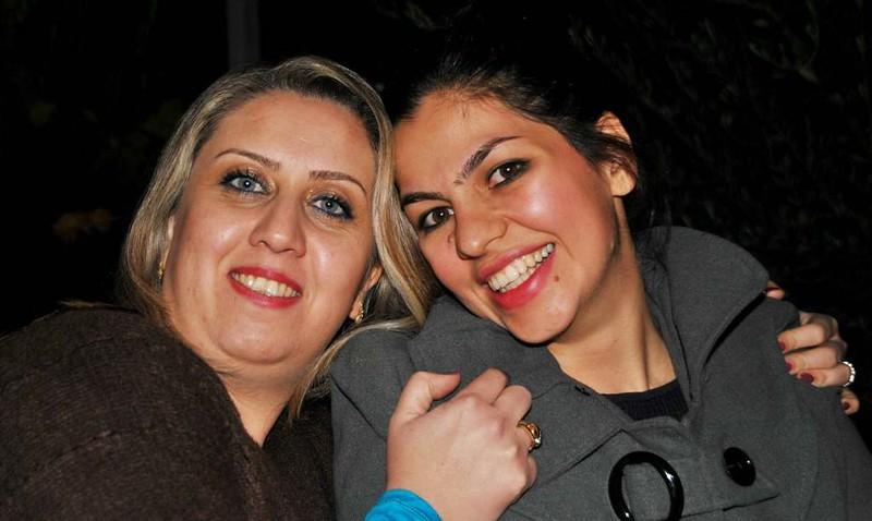 16 Fiesta y bailoteo en casa de Parisa en Shiraz (20)