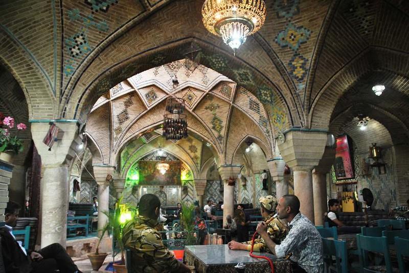 201 Restaurante en Kerman (7)