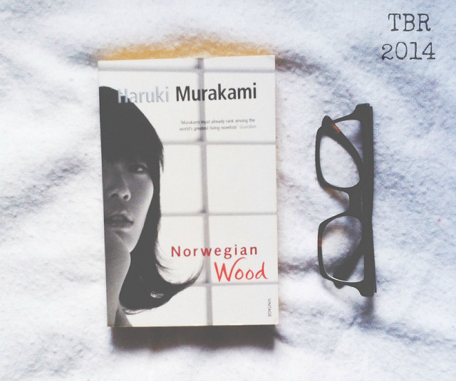 haruki murakami norwegian wood book reviews uk lifestyle blog vivatramp