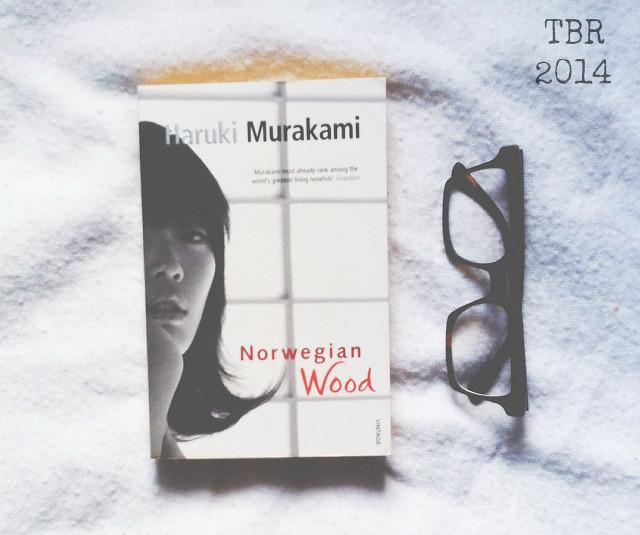 haruki murakami norwegian wood book reviews uk lifestyle blog vivatramp