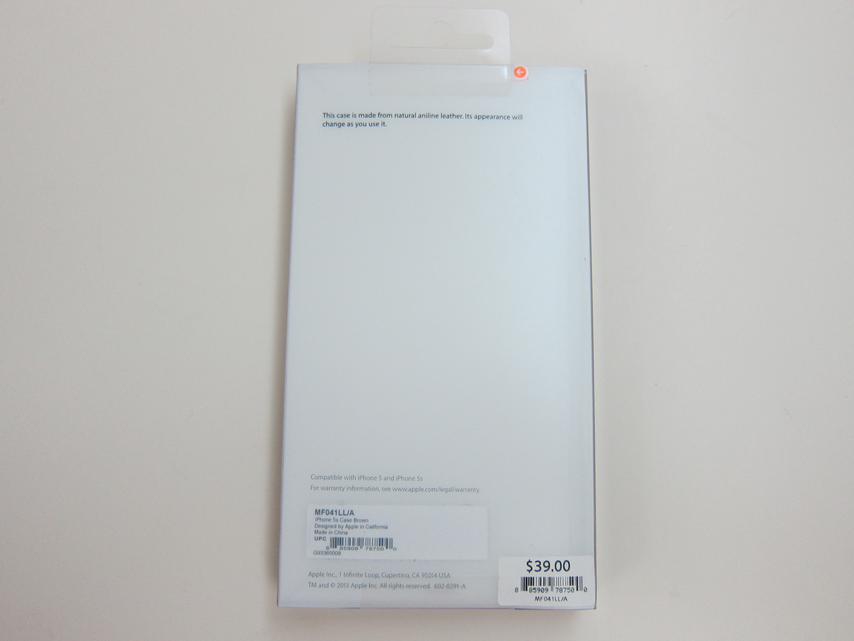 apple iphone 5s case brown 171 blog lesterchannet