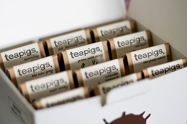 teapigs mix n match