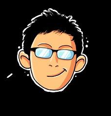 Kevin Anggara Blog