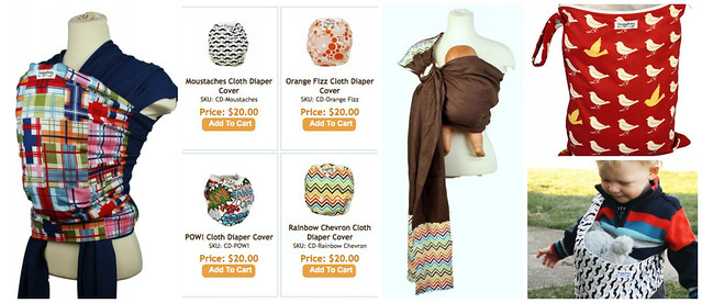 Snuggy Baby Products