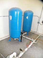 water(0.0), storage tank(1.0), pumping station(1.0), boiler(1.0),