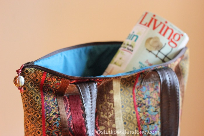 studio waterstone handbag