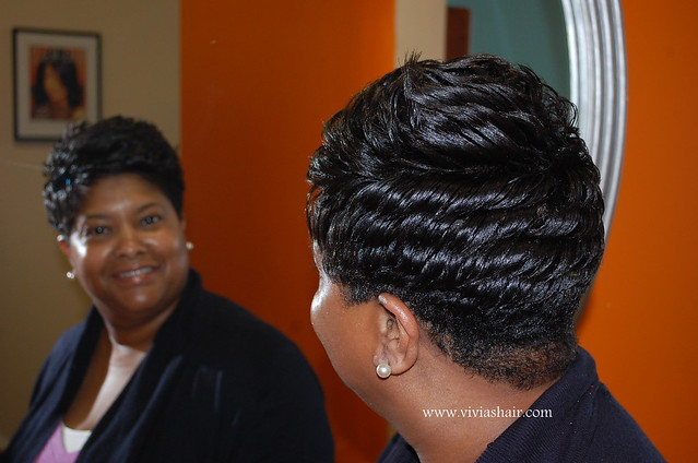 African American Natural Hair Salons In Dc