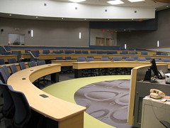 White Hall Auditorium