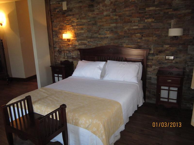 foto de la habitacion 203