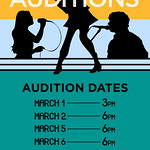 UnderCoverAuditions 2014 --