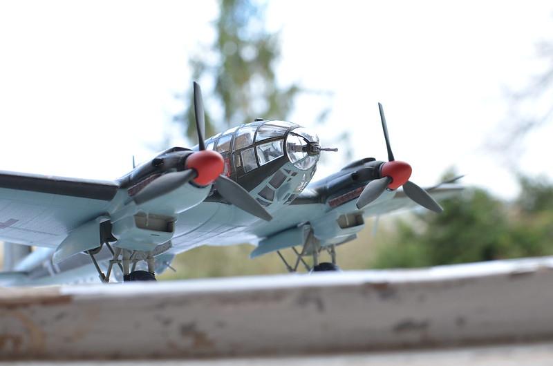 Heinkel He 111 H-6  12566800073_b6e3ca9277_c