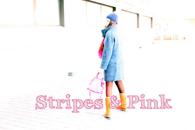 StripesandPink