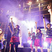 Small photo of AKB0048 live