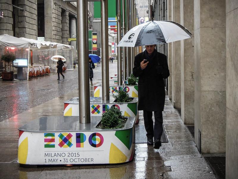 Expo 2015, Cantone istituisce l'unità operativa