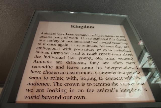 Kingdom Show 2014
