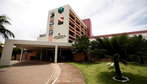 Em nota, hospital afirma que suposta irregularidade