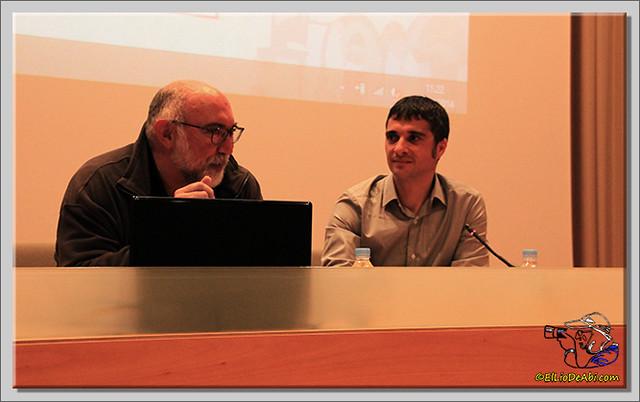 4 12 Encuentros de Telecentros en Burgos