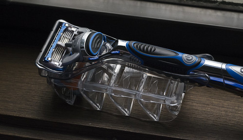 Gillete Fusion PROGLIDE POWER_08