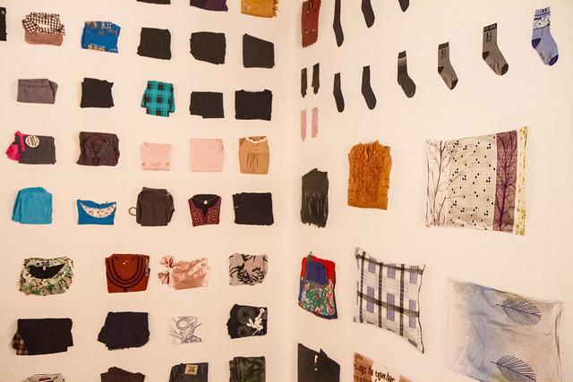 Ai Weiwei, Brooklyn Museum