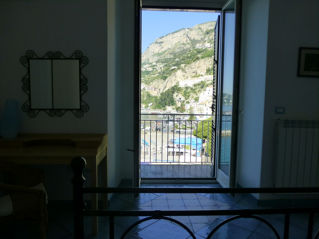 Dolce Vita Apartment in Amalfi