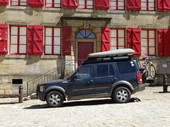 Tour Normandie 025 La Citadelle de Montmedy