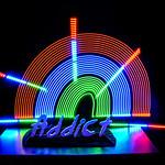 LightPainting Addict - Paint Bar