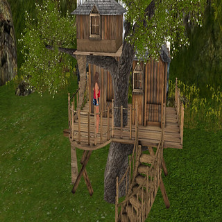 kathys tree house