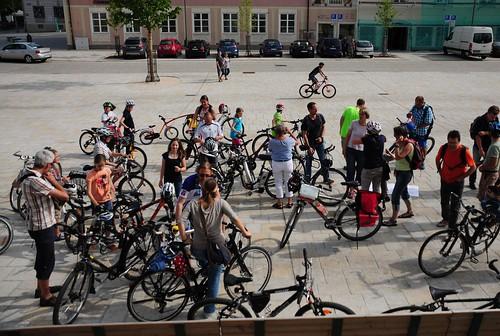 Treffpunkt Hildegardplatz