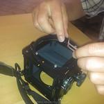 Mamiya RZ67 Darkslide Repair Guide
