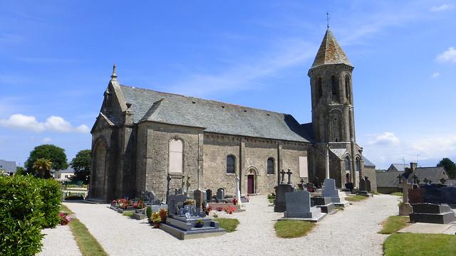 125 Église Notre-Dame-de-l'Assomption, Tamerville