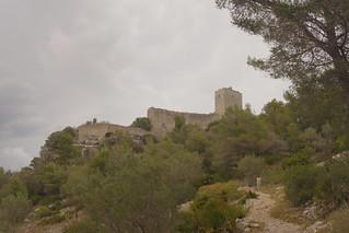Attēls no Castillo de Pulpis. castillos castellón arquitecturamilitar castillosdeespaña
