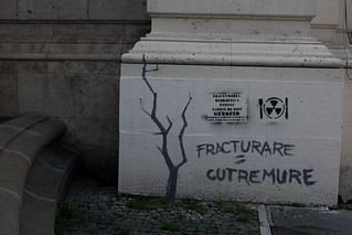 Graffiti of Romania