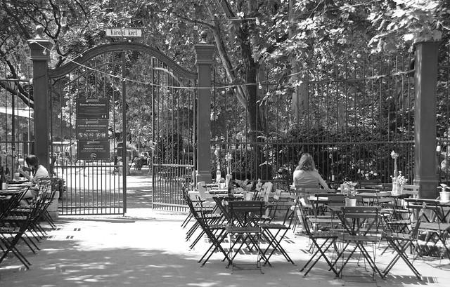 Károlyi kert