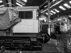 Railway Related