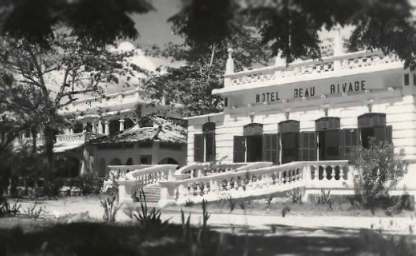 Khách sạn Beau Rivage