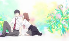 Ao Haru Ride Episode 2 Image 15