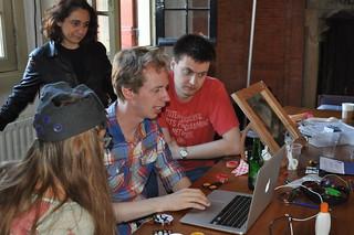 Hackathon image 2